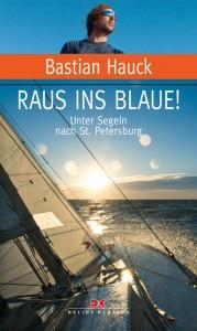 Cover: Raus-ins-Blaue